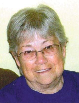 Mabel Goff