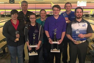 muscatine usbc hosts annual bowler of the year and sweet 16 sports