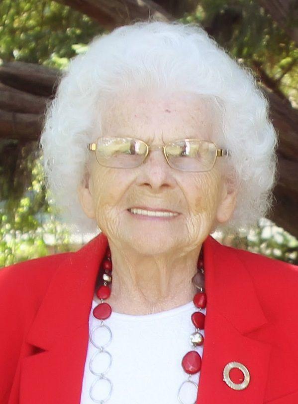 Ruth Irene Wonders