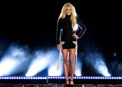 Britney Spears slams the documentaries being made about her life