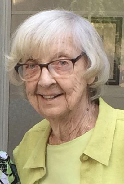 Verna Arlene Freemole