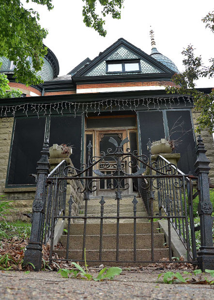 Historic Preservation- 315 Third St.