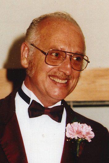George William Brierly