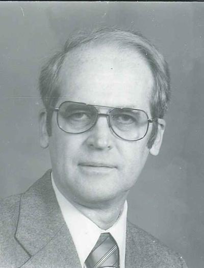 Marlyn Glenn Schepers