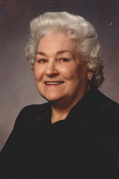 Genevieve McDaniel