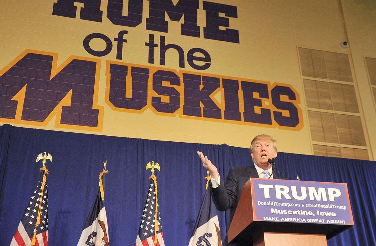 Trump-Muskies