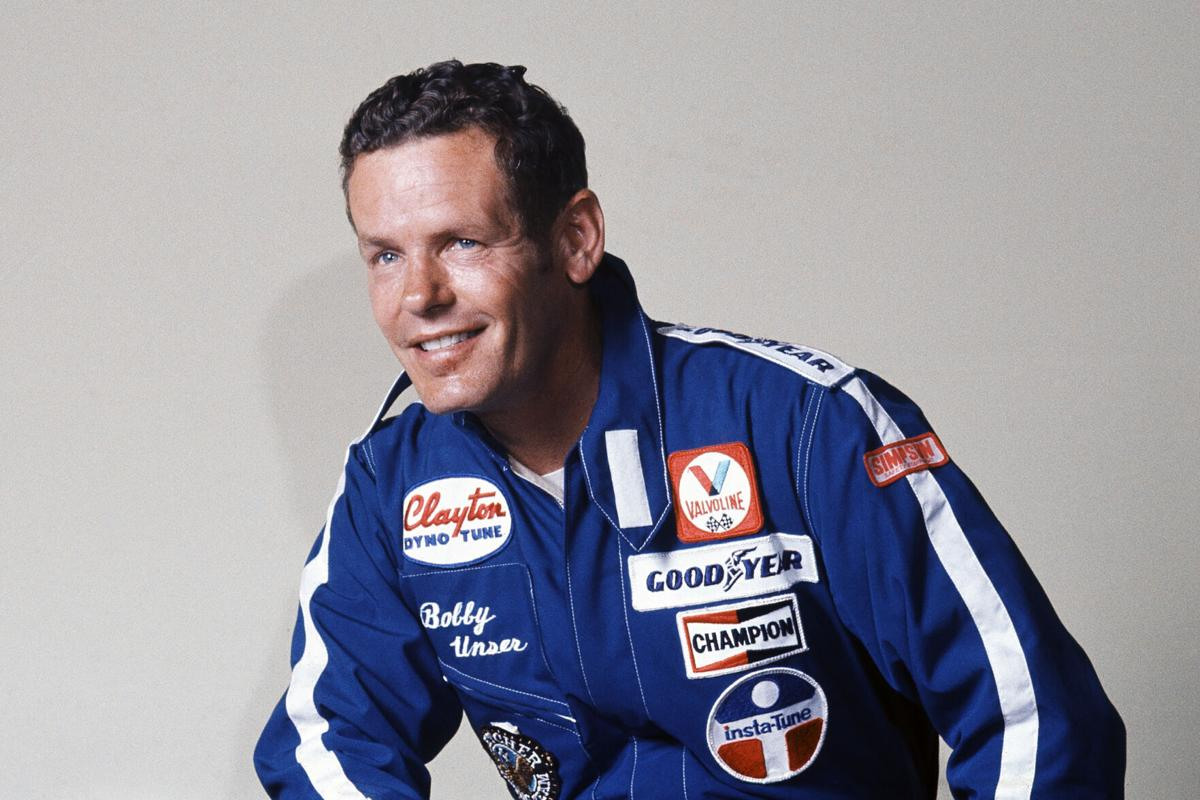 IndyCar Obit Unser Auto Racing