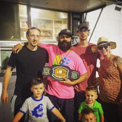 Food Truck Fight winners