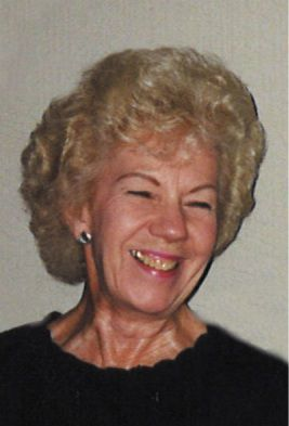 Betty D. Jameson December 12, 1929-February 5, 201