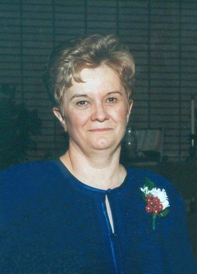 Sally Sue Peirce