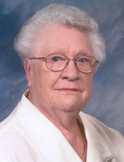 Phyllis E. Kappeler