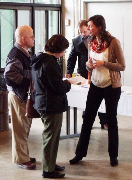 riverfront meeting