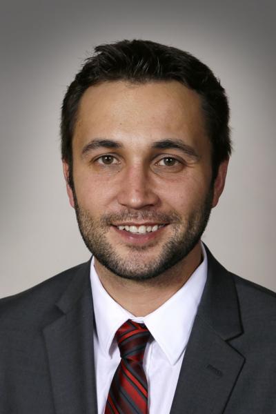 Iowa state Rep. Bobby Kaufmann