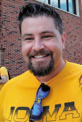 Tyler J. Martin