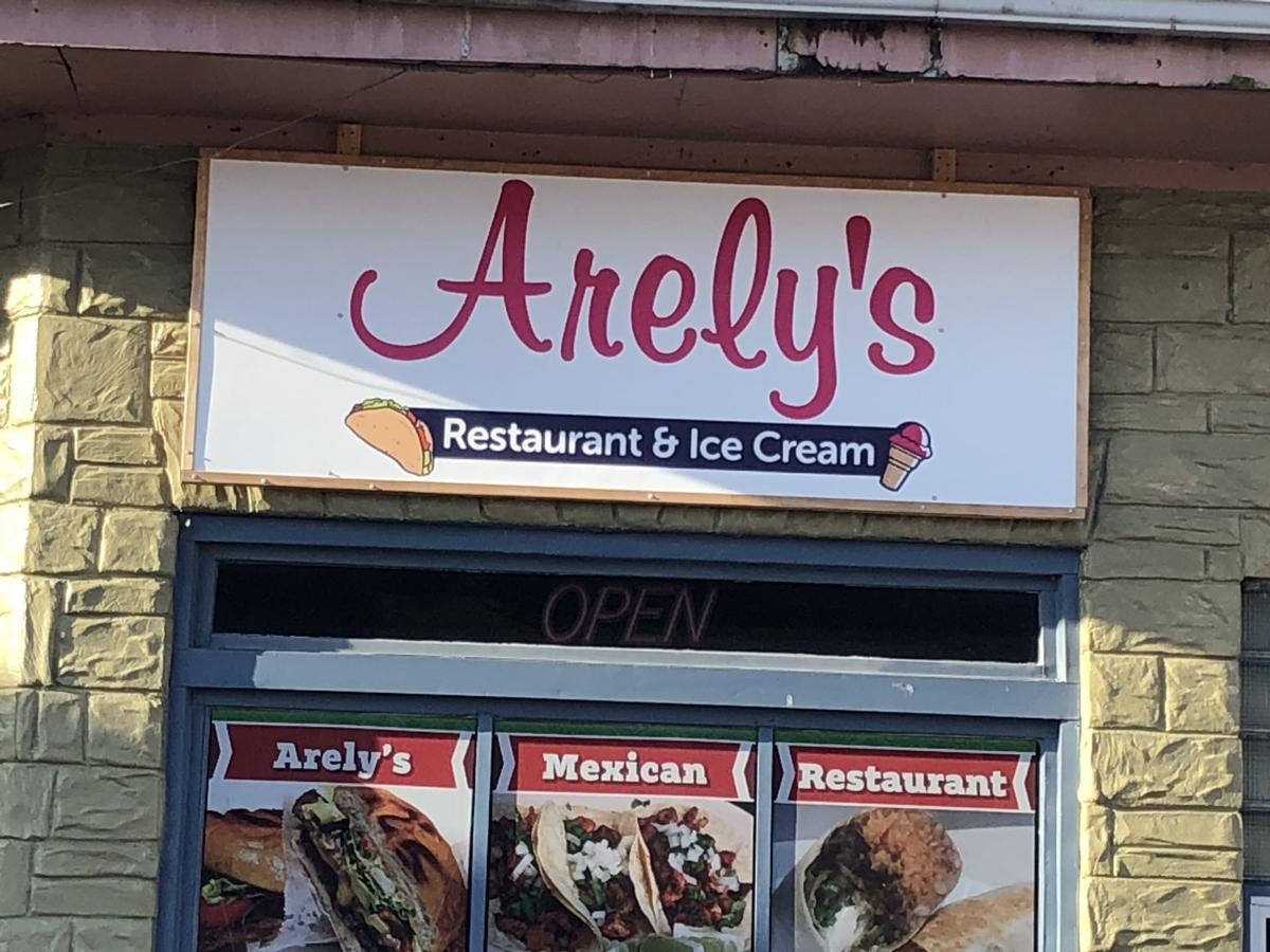 ARELY'S SIGN