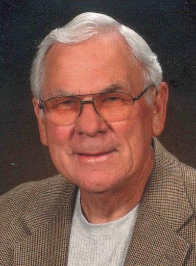 Jim Terrill