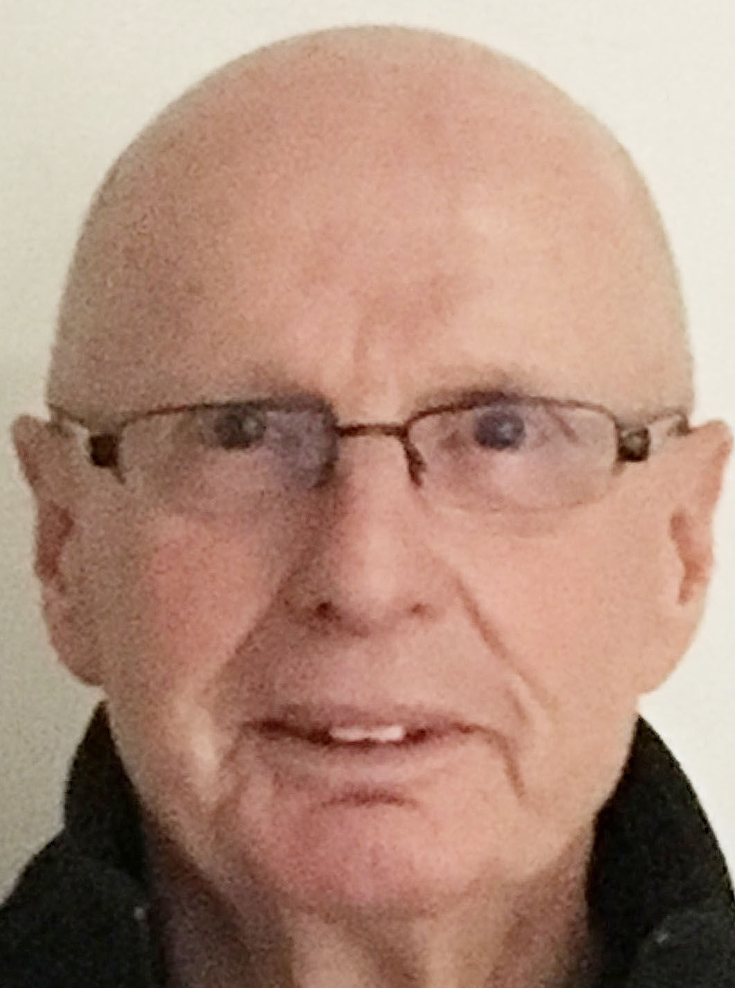 Ron Kiser