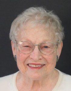 Joyce Darlene Swails