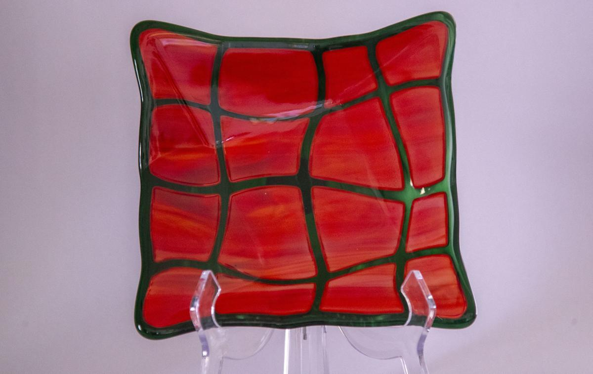 Fused Glass 6