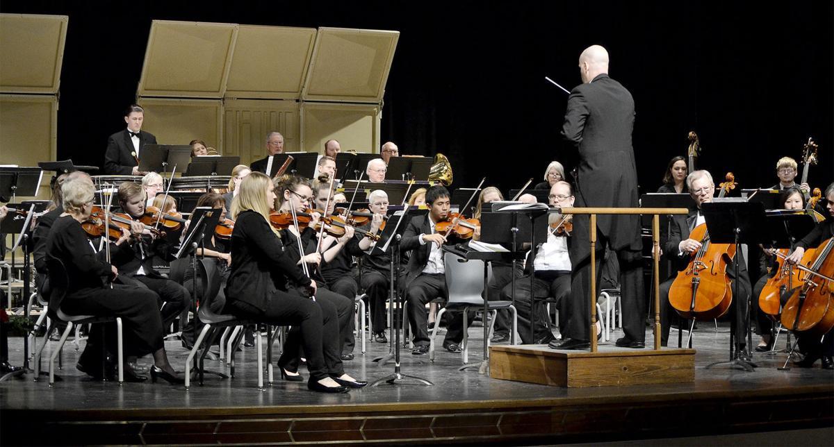 Muscatine Symphony Orchestra