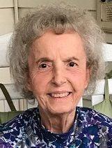 Margaret Webb Travis
