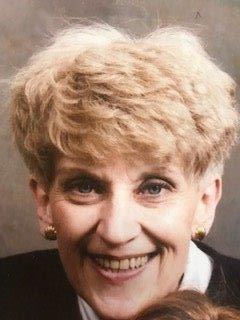 Lois D. Ballard-Newman