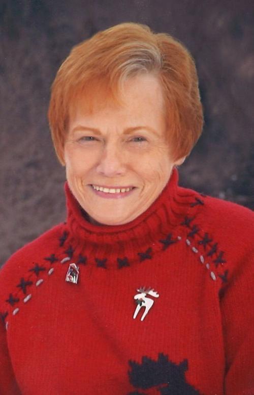 Beverly R. LaRue Suhl