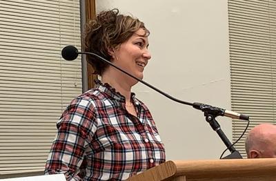 Gretchen Price talks about Pathways