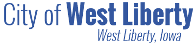 City of West Liberty
