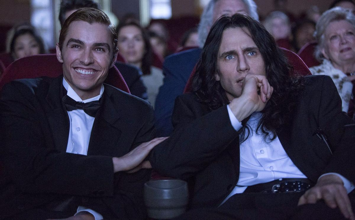 Film Review The Disaster Artist