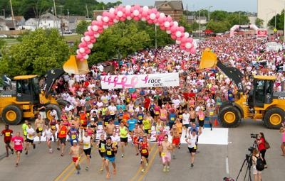Komen Quad-Cities Race for the Cure