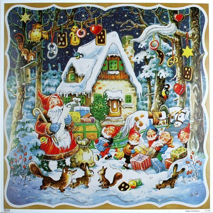 advent calendar two