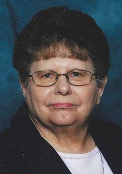 Patricia A. VanAcker