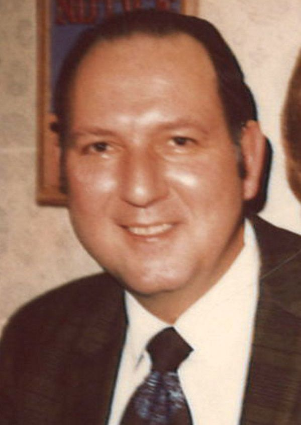 Raymond Gene Taylor