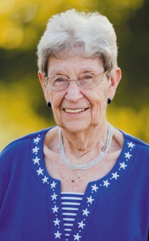 Beverly Darlene Yerington