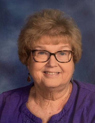 Janet Kay Frick
