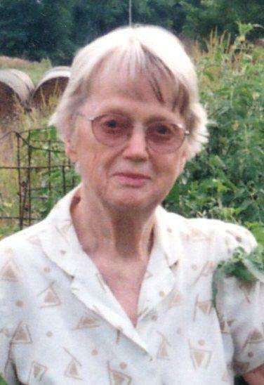Clarice E. Lowe