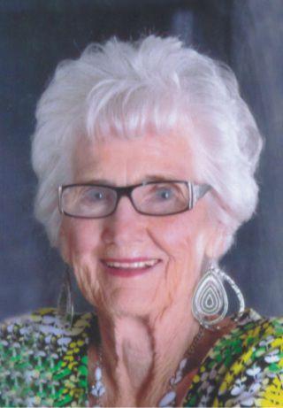 Clara J. McCleary