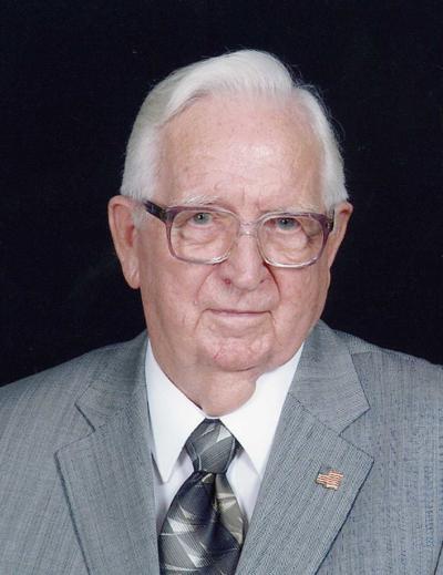 George R. Crosley Jr.