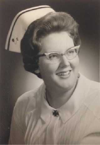 Cheryl Davis April 20, 1945-January 22, 2018 MUSCA