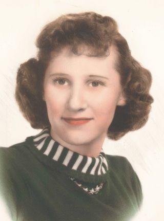 Darlene F. Smith