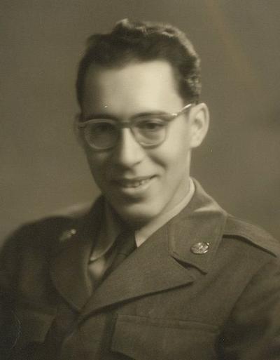 Robert V. Humpleby