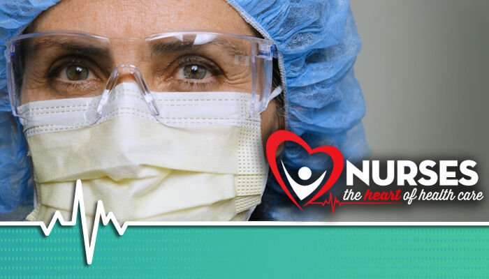 Nurses - The Heart of Health Care
