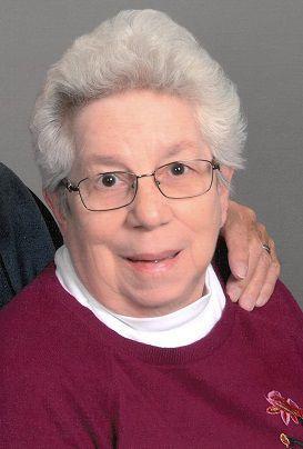 Charlene Hickman