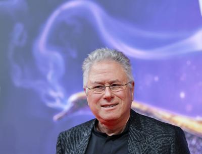 'The Little Mermaid' composer Alan Menken achieves EGOT with Daytime Emmy win