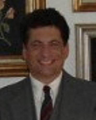 Mark F. McKee