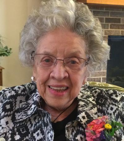 Vera D. Fuller