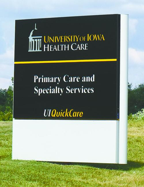 University Of Iowa Opens A Quickcare Clinic In Muscatine Local
