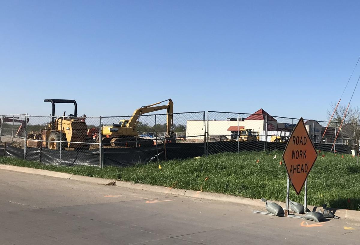 Kwik Star on the way in Muscatine | Local | muscatinejournal com