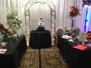 Muscatine Bridal Expo